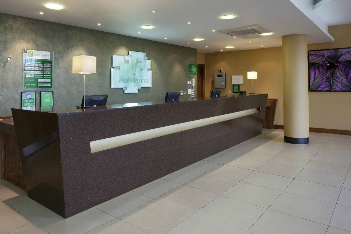 Holiday Inn Norwich - City Hotel | Best Price Guaranteed